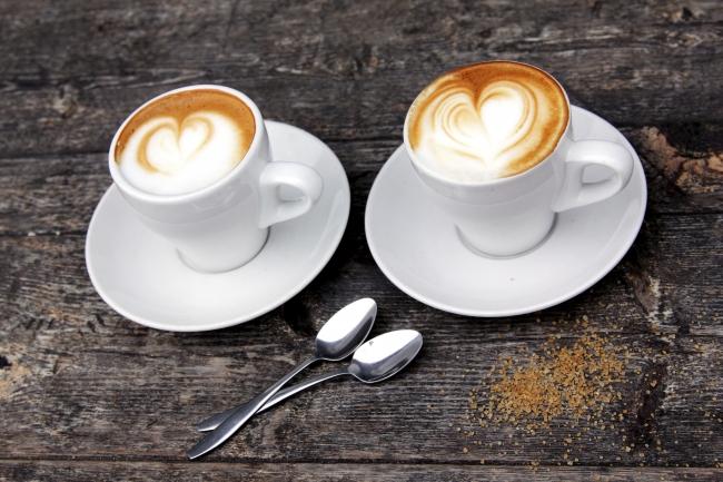 2 caffè - Caffè