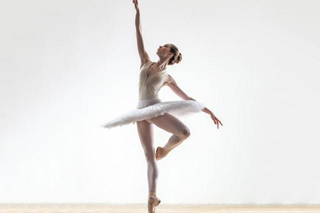 ballerina di danza classica - Never give up