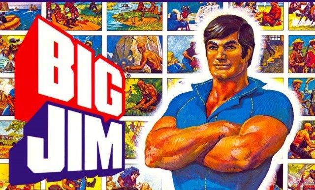 big jim - Il Buco