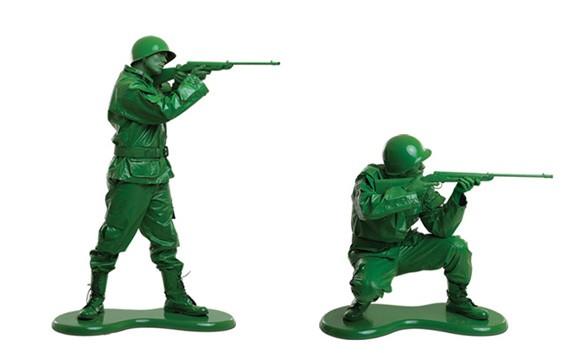il soldatino - Il soldatino
