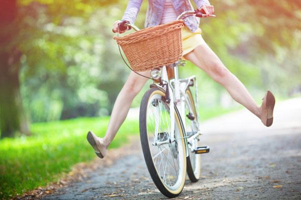 image bicicletta - Bicicletta