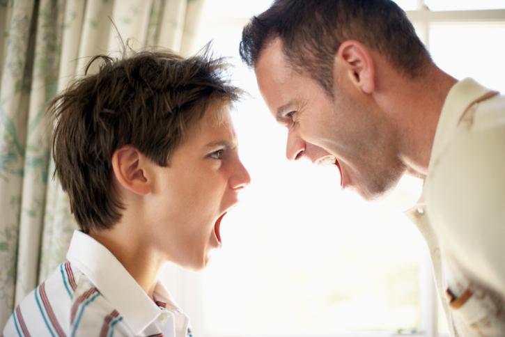 image genitori - Genitori