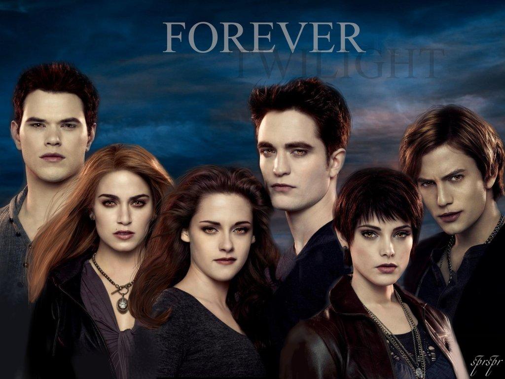 image twilight forever - Twilight