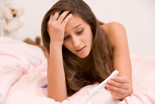 incinta test gravidanza - Sono incinta