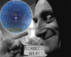 scrocca wifi - wifi