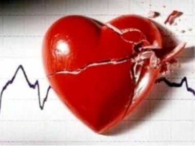 cuore spezzato - Incomprensione