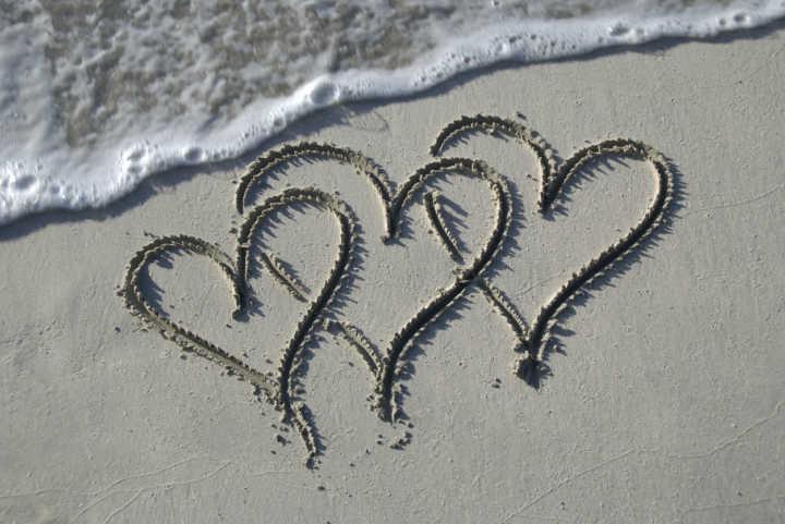 due amori - Innamorata di due uomini