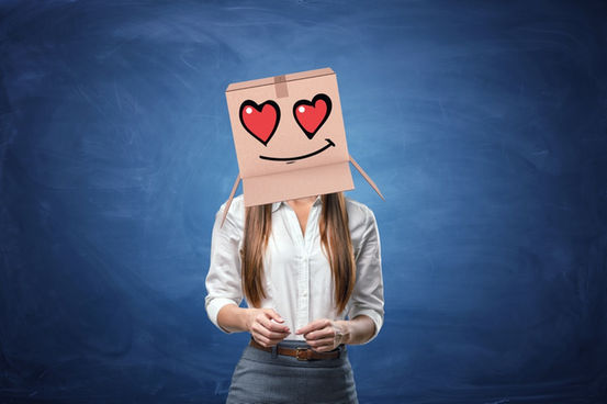 innamorata o no