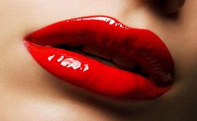 labbra rosse 2 - Finalmente me lo sono fatto!
