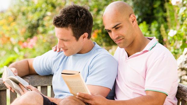 libri amore gay - Mi sono innamorato di lui...