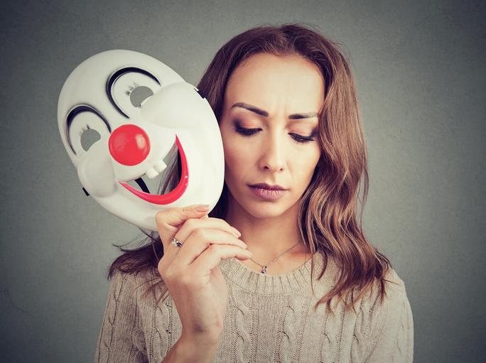 midlife crisis - Felice ma insoddisfatta