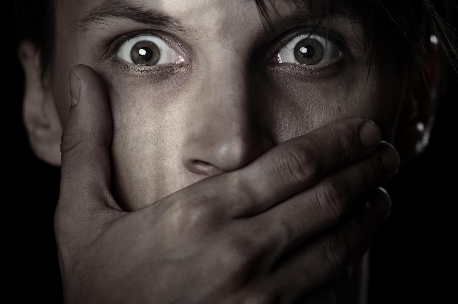 paura 1 - Sarà un'eterna paura