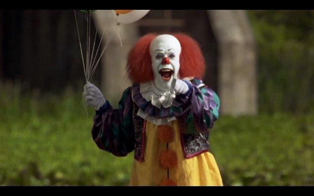 paura dei clown - Paura dei clown
