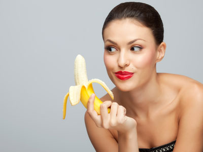 pompini alle banane - Pompini alle banane