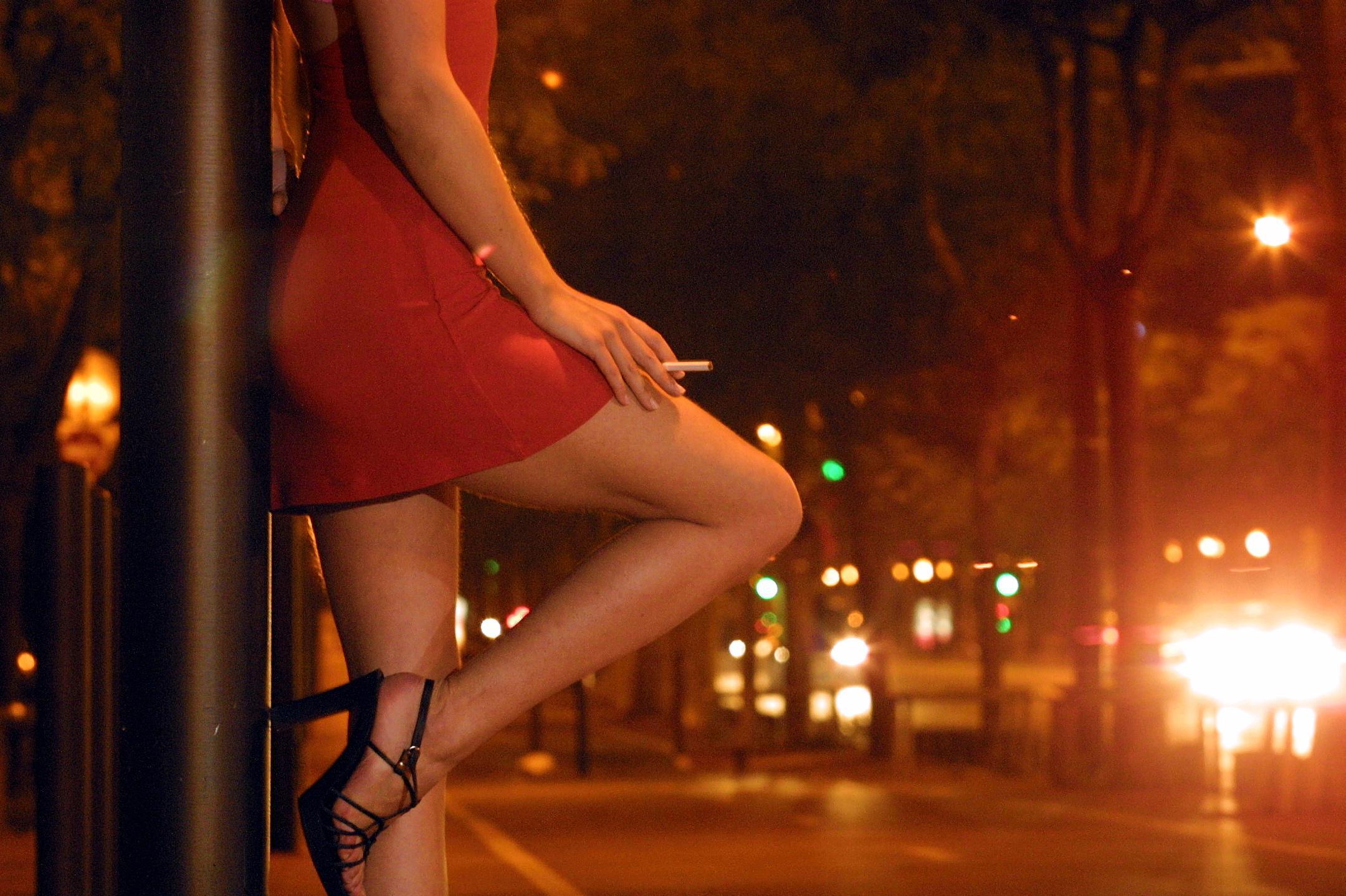 prostitution - Esperienza fatte e non....